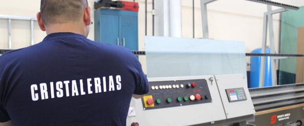 Abarca Vidrios España - Cristaleros Urgentes Madrid
